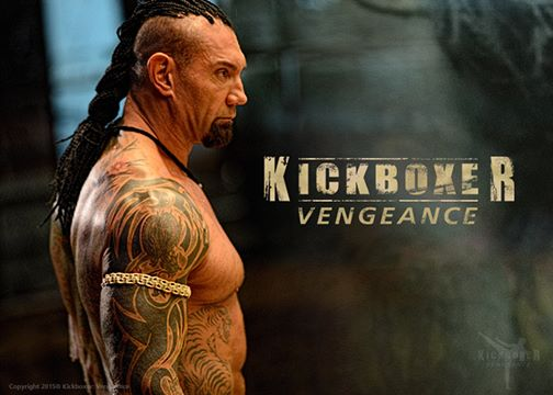 Film Review: 'Kickboxer: Vengeance'