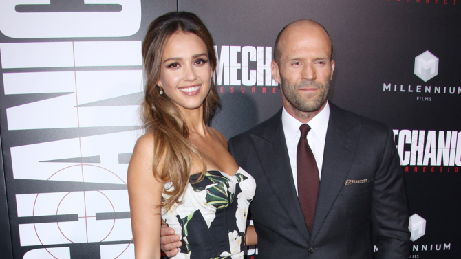 """Mechanic: Resurrection"" Director Hopes to Turn Film Into Action Franchise"