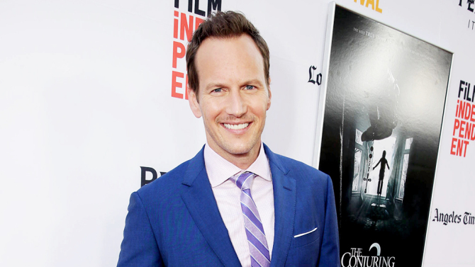 Patrick Wilson Boards Liam Neeson's Thriller 'The Commuter'