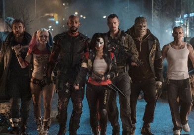 Film Review: 'Suicide Squad'