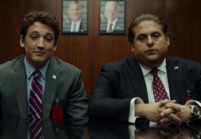 'War Dogs' Tops TV Ad Spending