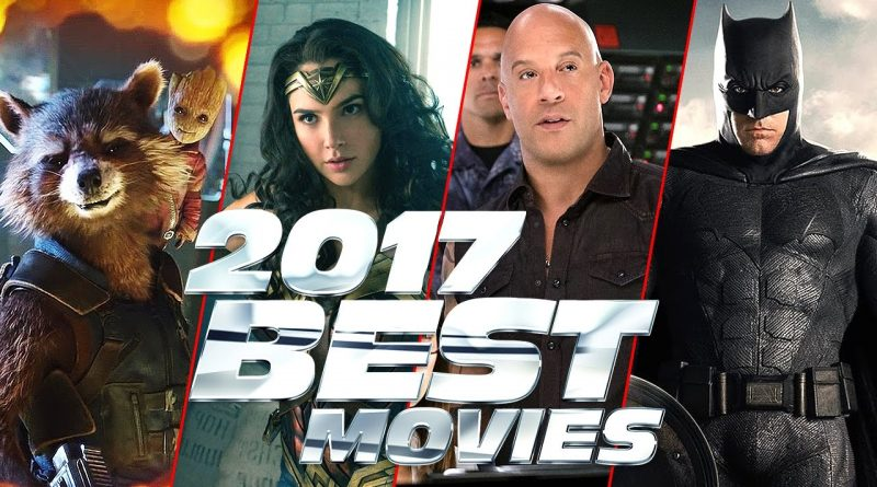 Most Anticipated Movies Coming In 2017