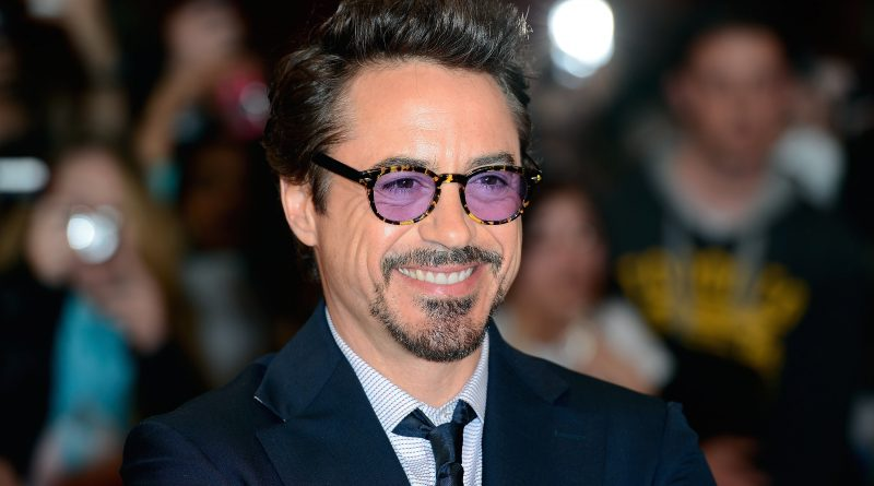 """Robert Downey Jr. to play """"Doctor Dolittle"""""""