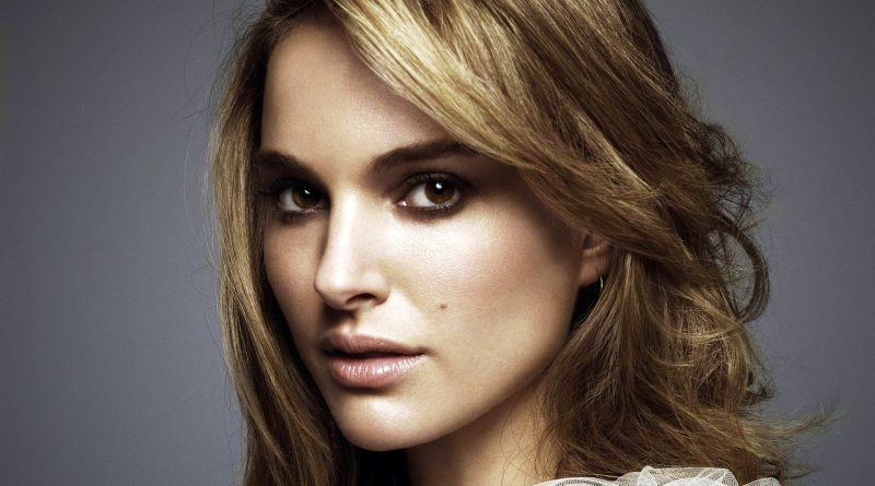 Natalie Portman Gives Birth And Then Films Music Video