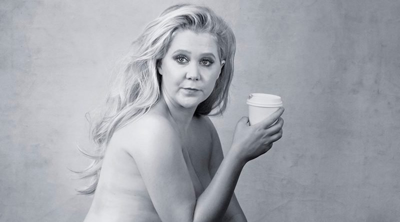 Amy Schumer to Star in 'I Feel Pretty'