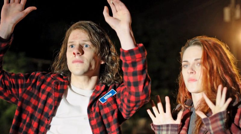 'American Ultra' at the Drive-In Tonight!