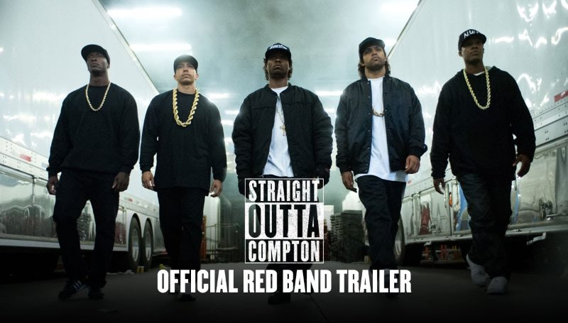 STUDIO SCOOP: 'Straight Outta Compton' Blows the box office away!