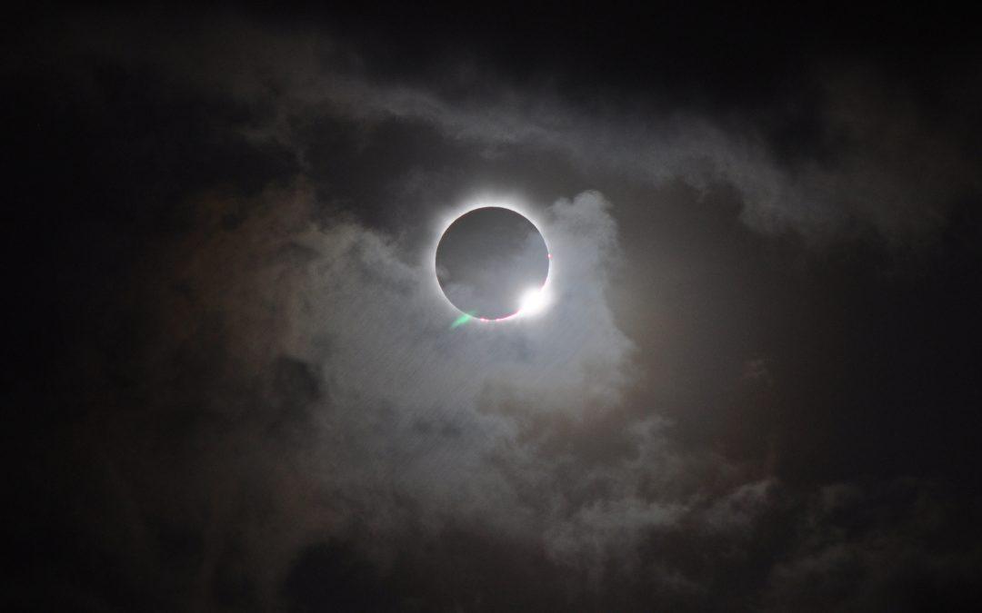 Eclipse Sunday September 27th!