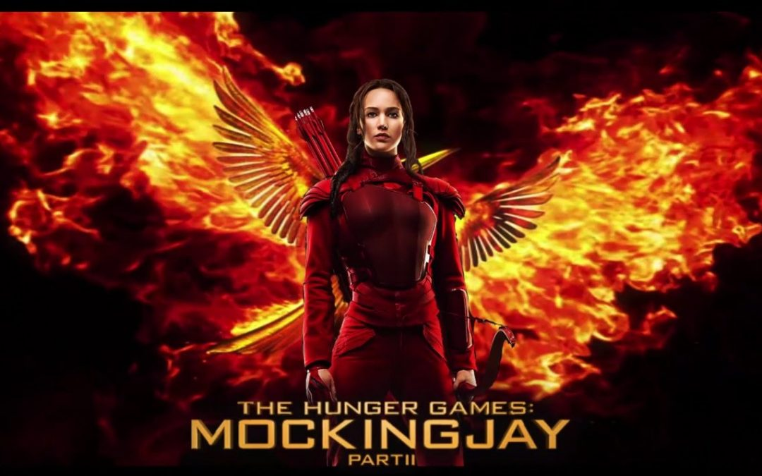 Mockingjay Part 2 – An Iconic Franchise Comes to an End