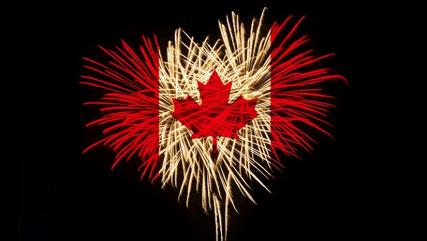 HAPPY CANADA DAY with our famous 3 day 3 Big Feature Hits this coming up THURSDAY ..FRIDAY …SATURDAY
