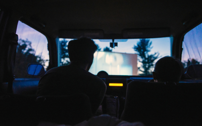 OPENING FILMS COMING TO OUR DRIVE-INS