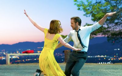 Emma Stone Sings Melancholy Tune in Stunning 'La La Land' Teaser Trailer
