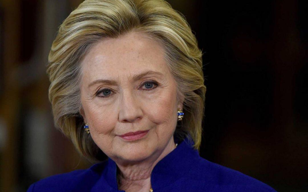 Jimmy Fallon Gives Hillary Clinton Literal Softballs on 'The Tonight Show'