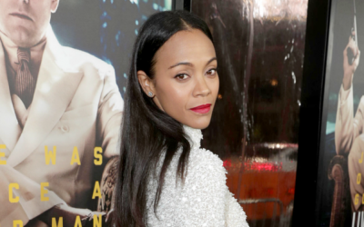 How Zoe Saldana Got Into Character for Ben Affleck's 'Live by Night'