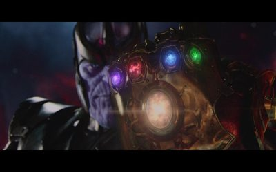 'Avengers: Infinity War' — Examining the Secrets in the Announcement Video