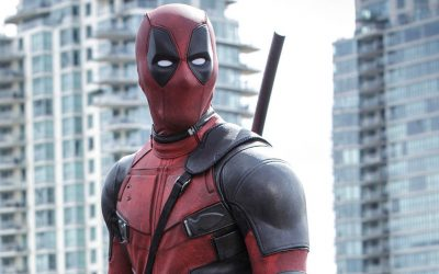 "Jimmy Kimmel Wishing ""Deadpool"" was nominated for Best Picture!"