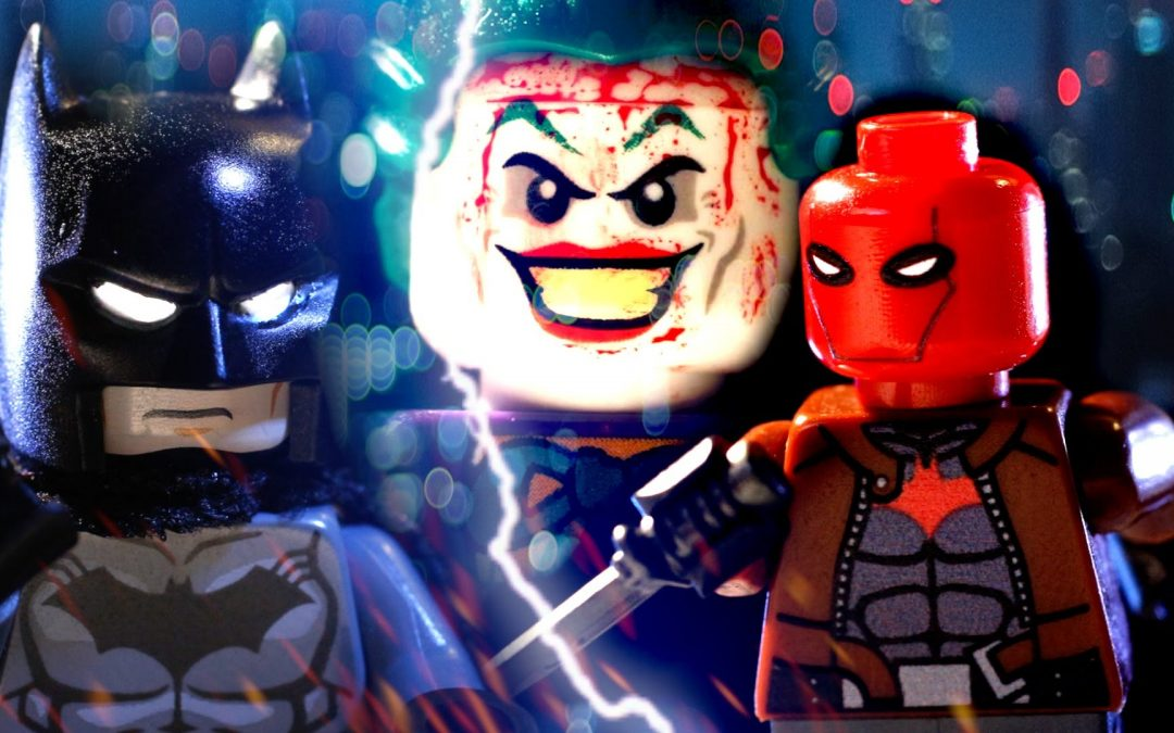 'Lego Batman' remains undefeated in the Box Office!