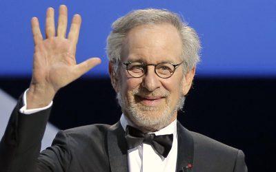 Universal Buys Stake in Steven Spielberg's Amblin Partners