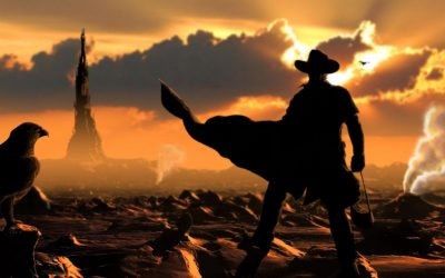 'The Dark Tower' Gets A Trailer