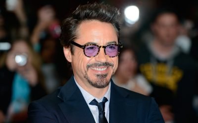 "Robert Downey Jr. to play ""Doctor Dolittle"""