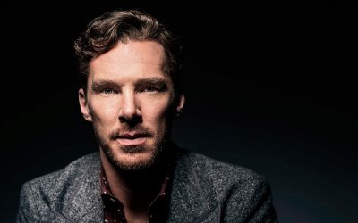 Benedict Cumberbatch to Star in 'How to Stop Time'