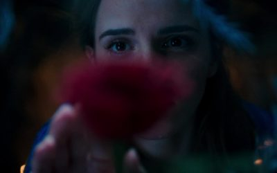 'Beauty and the Beast' Topping $400 Million!