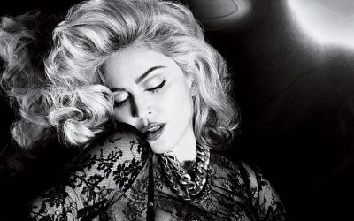 'Blonde Ambition' in the Works at Universal For Madonna Biopic