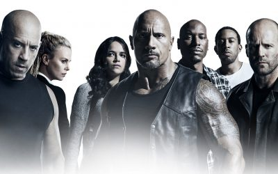 'Fate Of The Furious' Has social media buzzing!