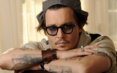 Johnny Depp Suffers From 'Compulsive Spending Disorder'