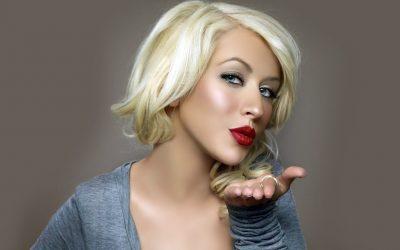 Christina Aguilera Jones Join Sci-Fi Romance 'Zoe'