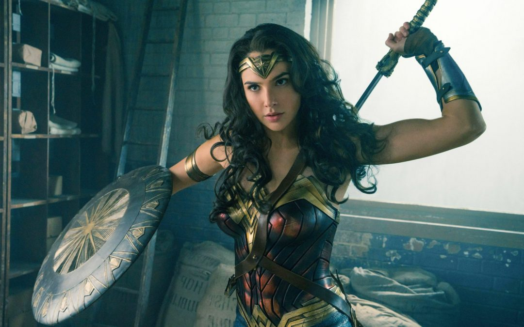 "Most Anticipated Summer Movie Is ""Wonder Woman"" As indicated by Fandango"