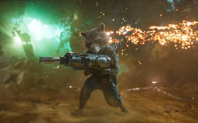 'Guardians of the Galaxy Vol. 2' Hits $101 Million at International Box Office