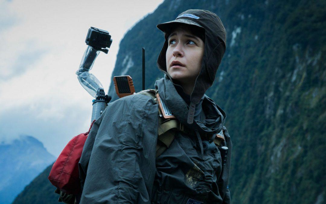 'Alien: Covenant' Film Review