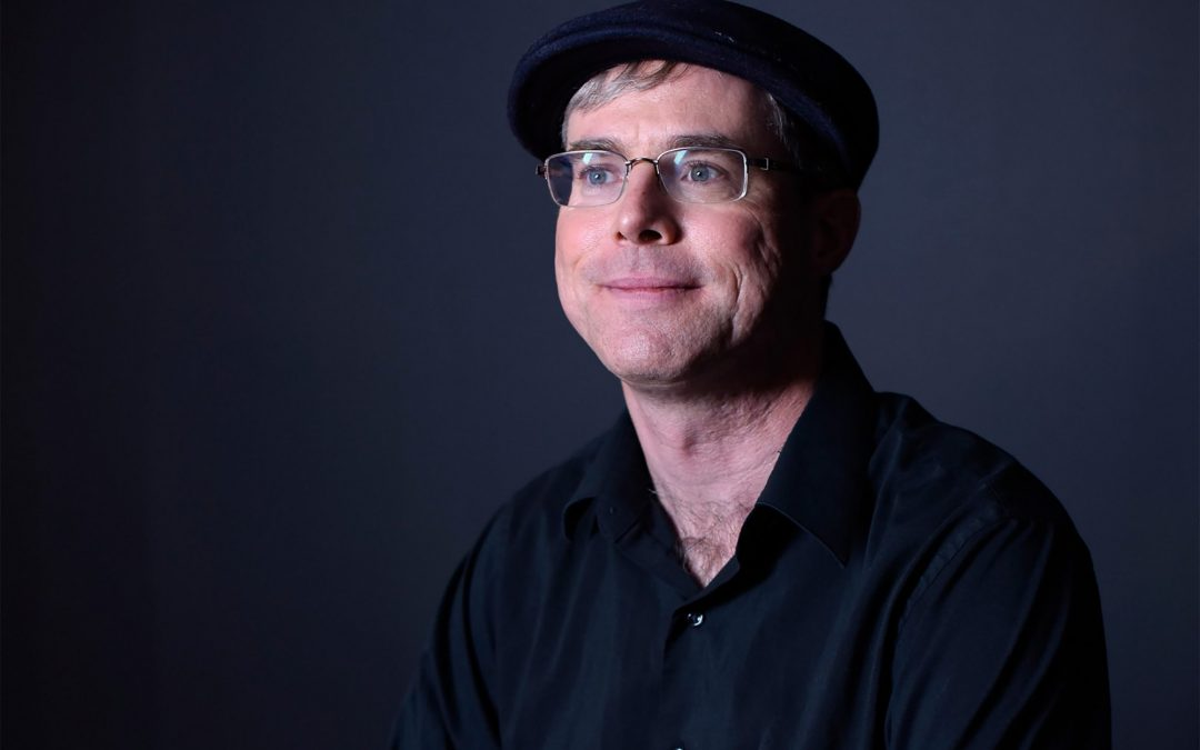 Andy Weir's New Book 'Artemis' to Be Adapted by Fox
