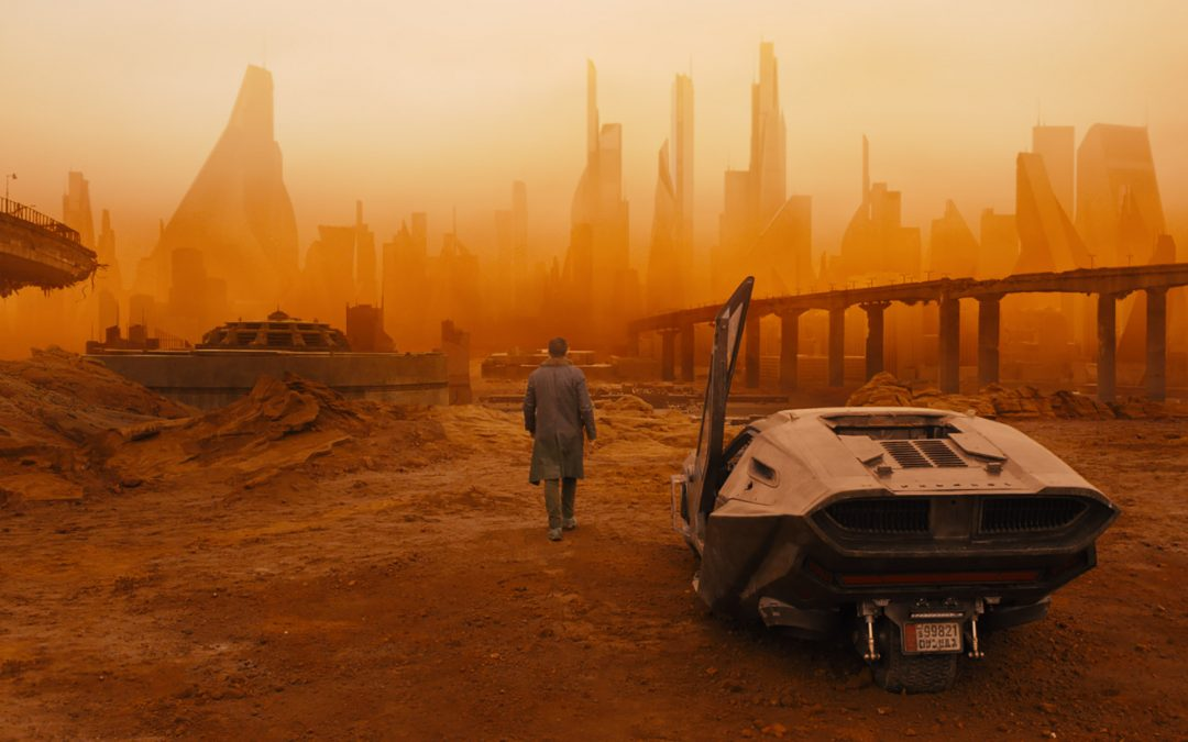 'Blade Runner 2049' Full Trailer Debuts