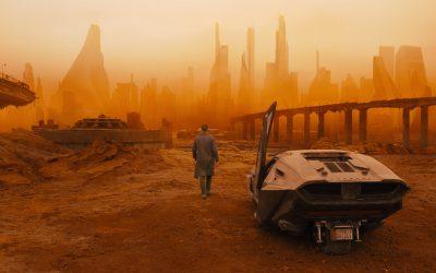 'Blade Runner 2049' Full Trailer Debuts