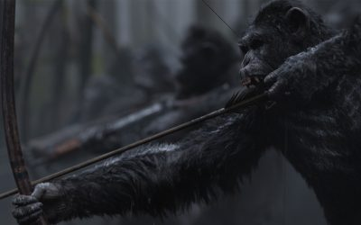 'War for the Planet of the Apes' Final Trailer