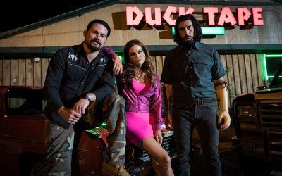 Channing Tatum In Logan Lucky' Trailer (Watch)