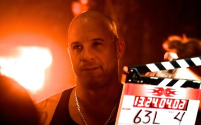 'xXx' Sequel Gets Backing From H Collective