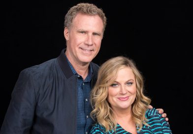 Will Ferrell, Amy Poehler on Their Characters In The Film 'The House'