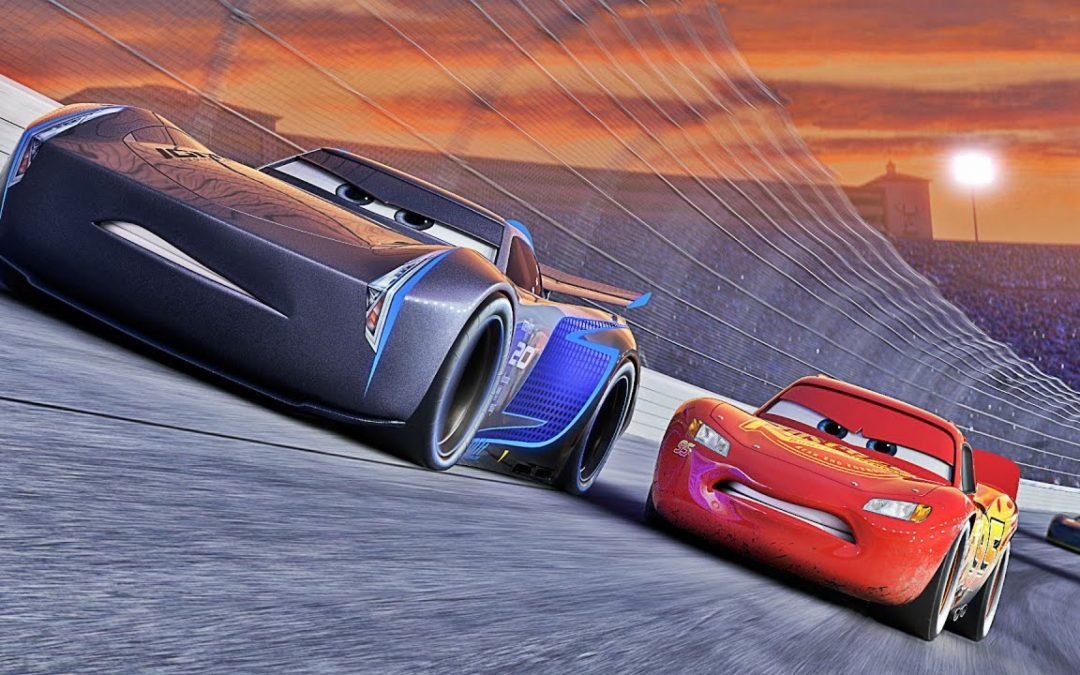 Cars 3: A Film In Review