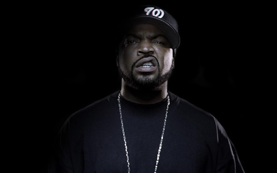 Ice Cube Talks Hollywood Star On The Walk Of Fame