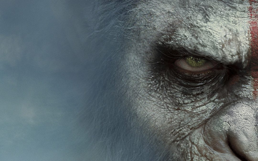 With 'War for the Planet of the Apes,' Matt Reeves Created A Massive Hit