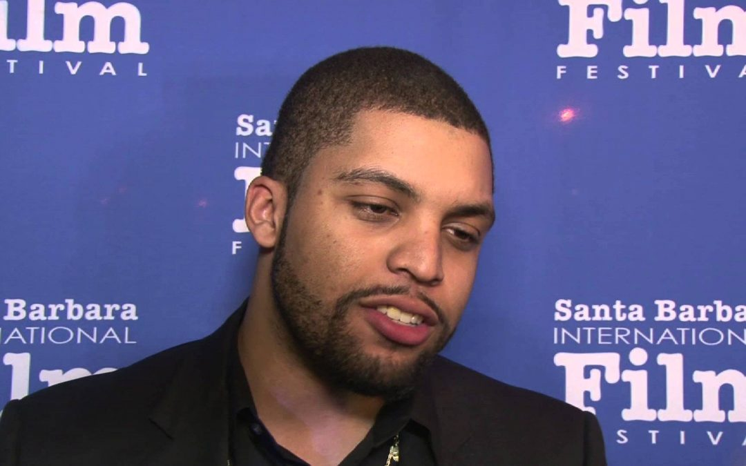 O'Shea Jackson Jr. to Star as Baseball Player