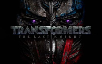 'Transformers: The Last Knight' Tops TV Ad Spending AGAIN
