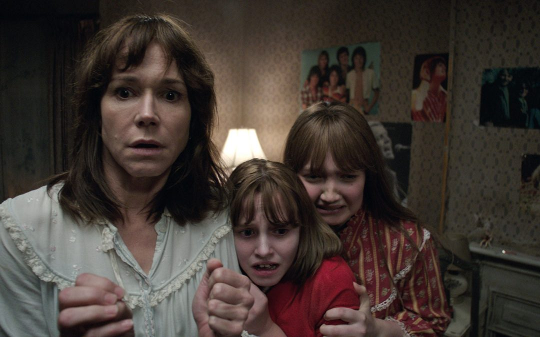 'Conjuring 3' in the Works