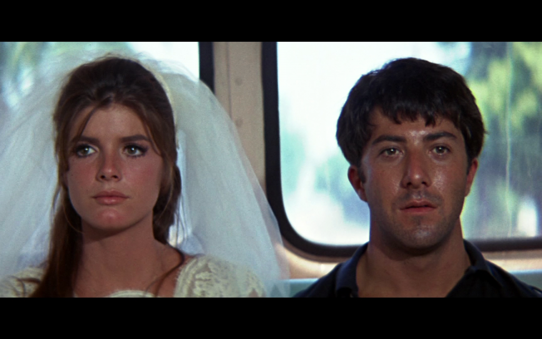 'The Graduate' Made Mike Nichols Film A Classic!