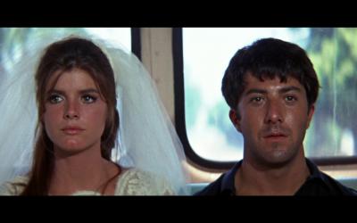 'The Graduate' Made Mike Nichols Film A Classic!