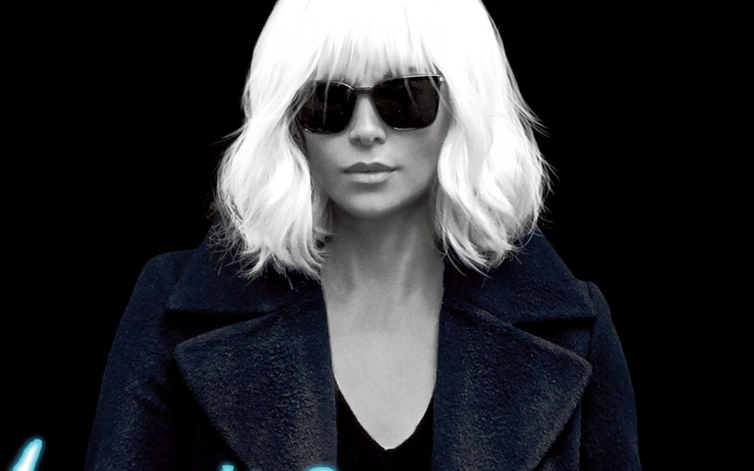 Charlize Theron On Going Bisexual!