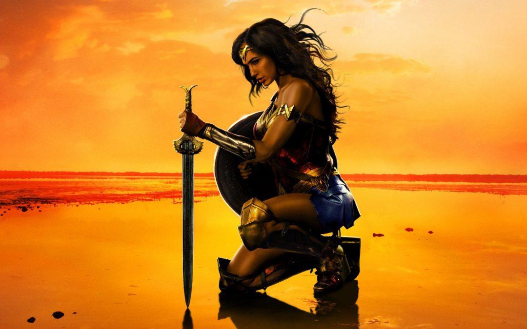 Wonder Woman 2 Has 2019 Release Date